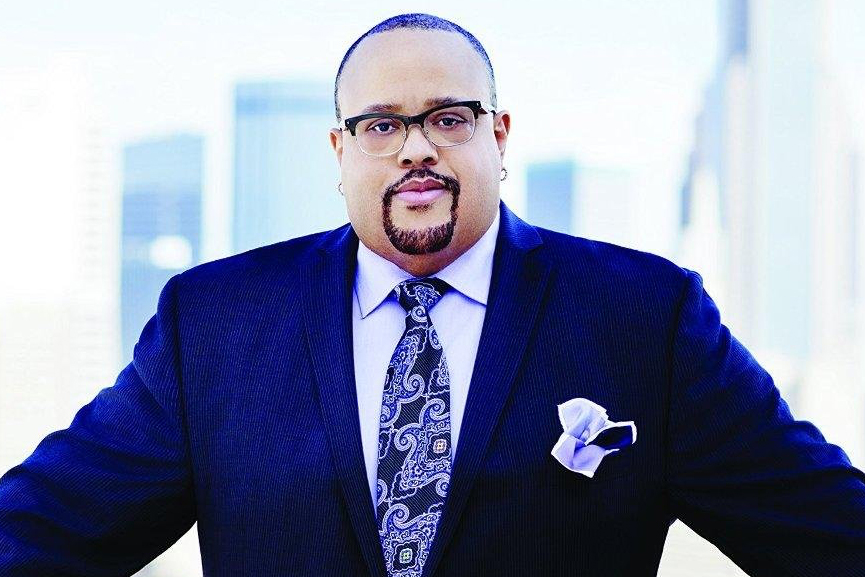 Inspired by Fred Hammond, All Things Working