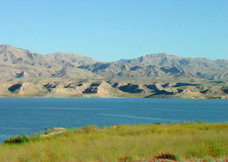Lake Mead National Park
