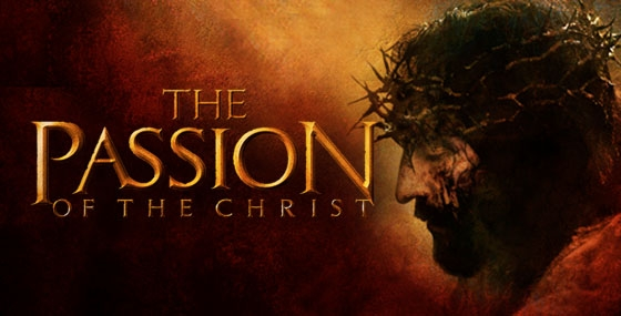 """""""The Passion of the Christ"""""""