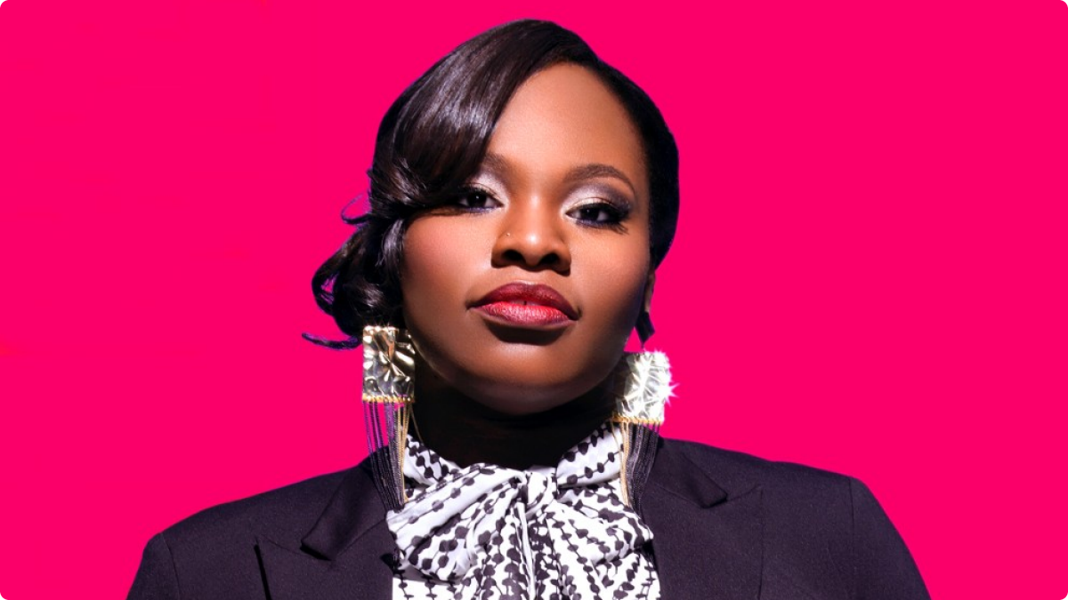 Praise, Put A Praise On It, Tasha Cobbs