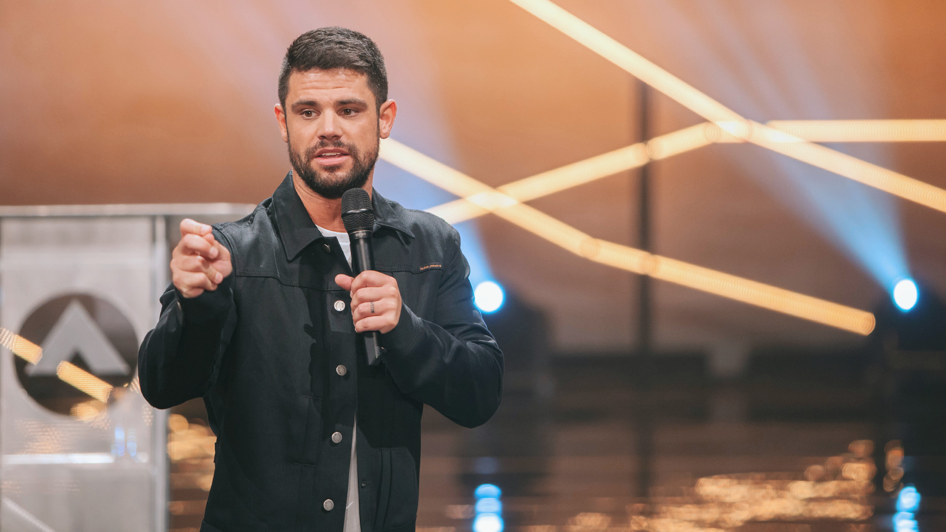 Don't Miss Your Turn, Elevation Church, Steven Furtick