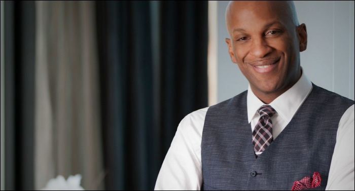 The Journey, Stand, I Need You, Donnie McClurkin