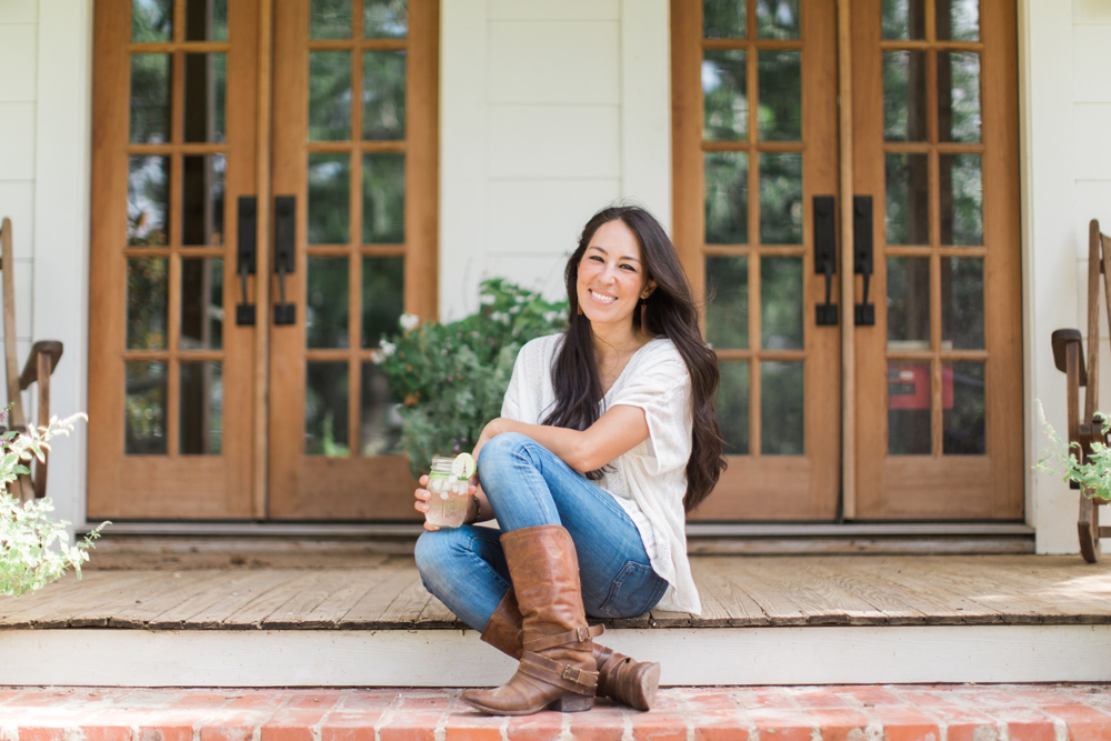 HGTV, Fixer Upper, Joanna Gaines
