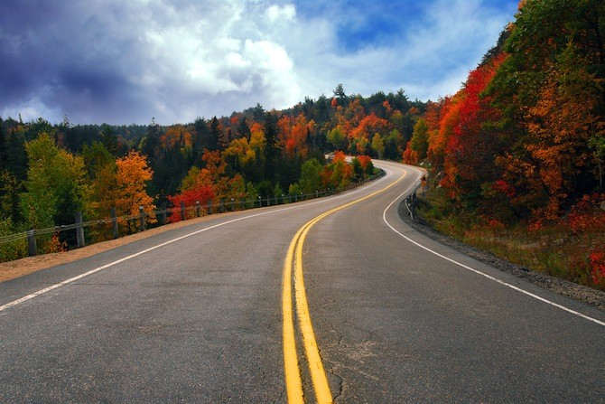 The Road to Revival