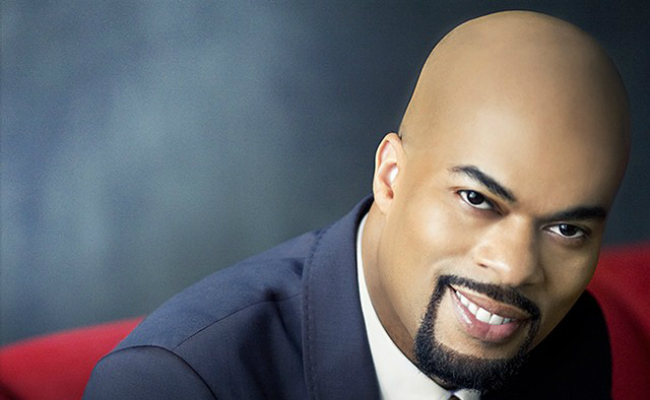 JJ Hairston, You Deserve It