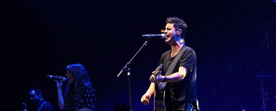My Heart Is Yours, Kristian Stanfill