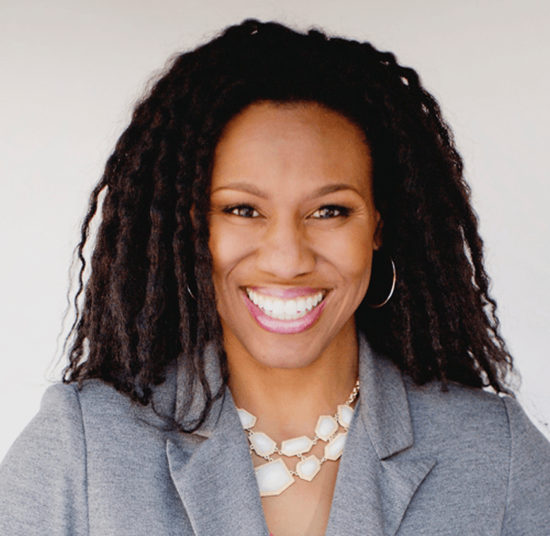 Discern God's Guidance, The Chat, Priscilla Shirer