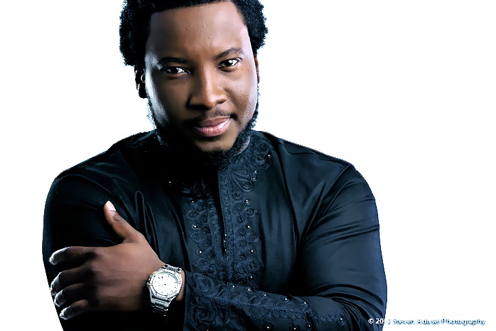 Sonnie Badu, Amazing God