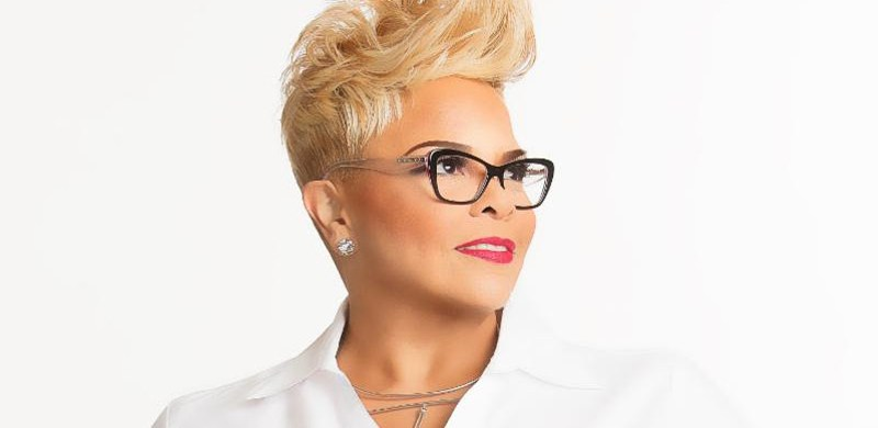 Tamela Mann, Take Me To The King