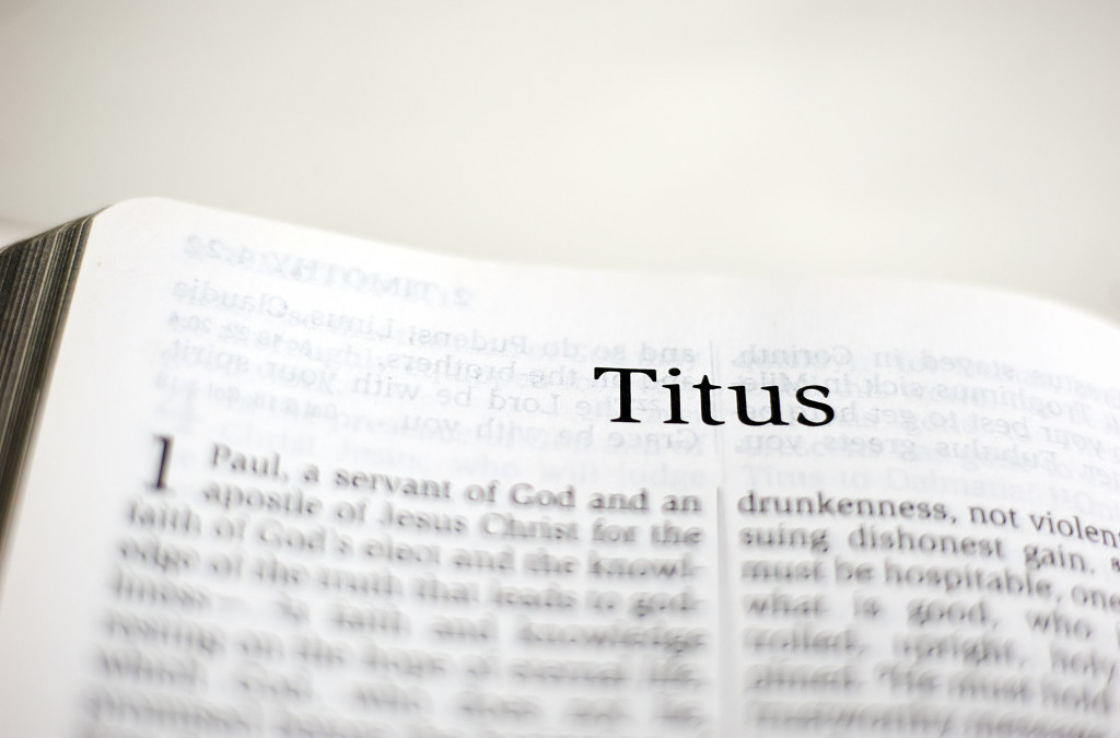 The Book of Titus