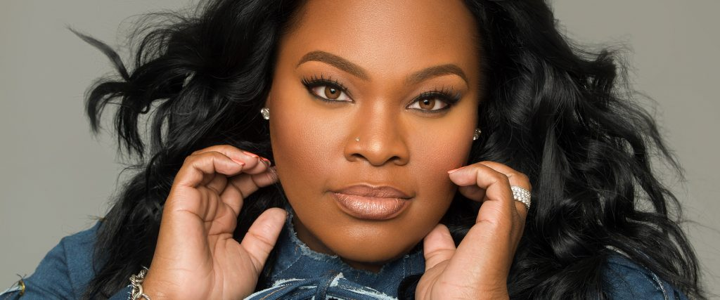 Tasha Cobbs Leonard, Great God