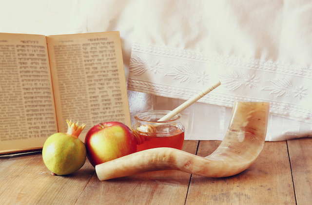 """What is the True Meaning of Rosh Hashanah?"""