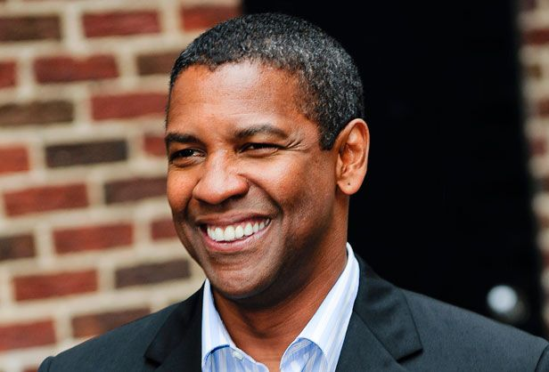 """Put God First"" by Denzel Washington"