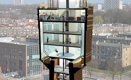 watertoren 01