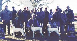 2015 Flint R Classic Winners
