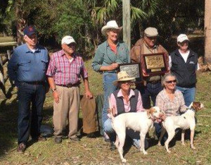 Region 16 Amateur Shooting Dog Championship 2016