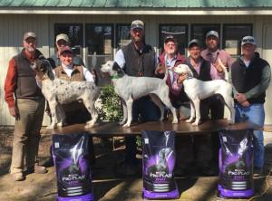 Cedar Valley OSD Winners