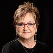 Real Estate Broker/Agent Margie McFarland,