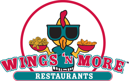 Wings N More – Wings N More