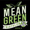 3/22/15 Mean Green Sprint