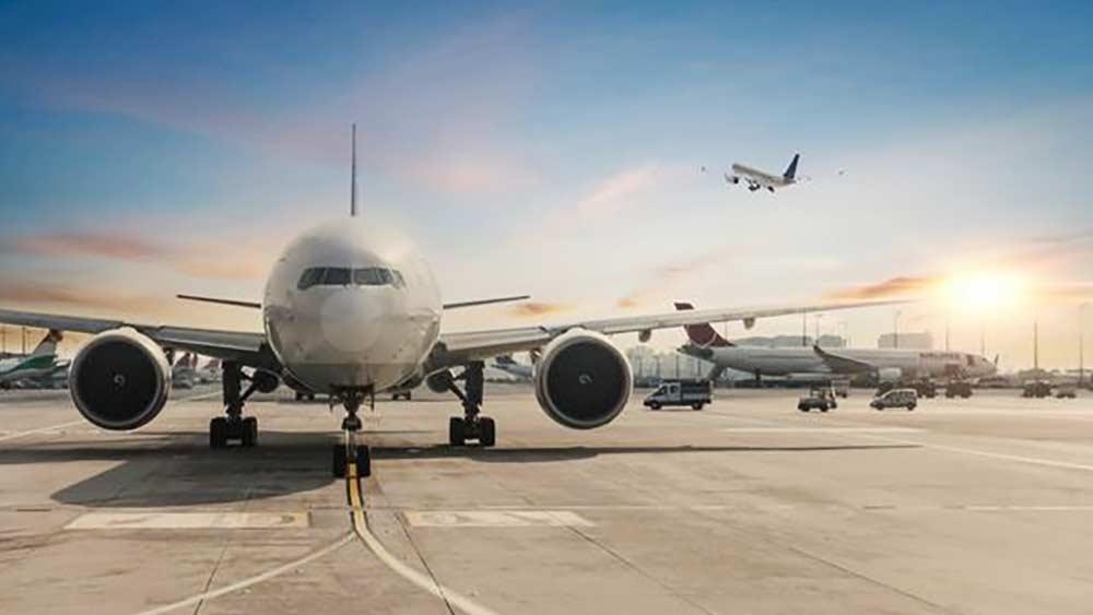 EUA exigirão teste negativo de Covid para passageiros de outros países