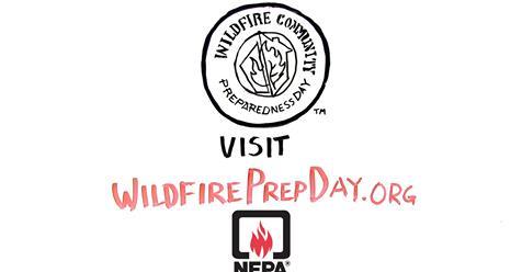 Wildfire Prep Day