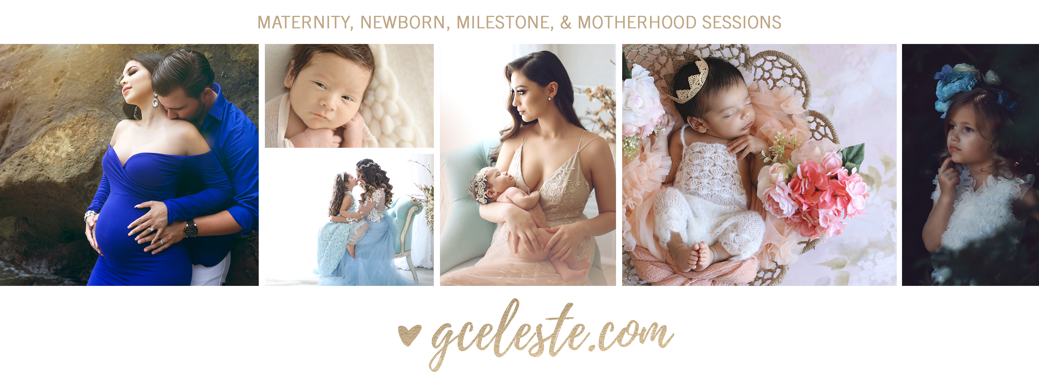 Orange County's Best Maternity, Newborn and Baby Photography