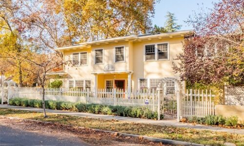 Search for Homes in Chico