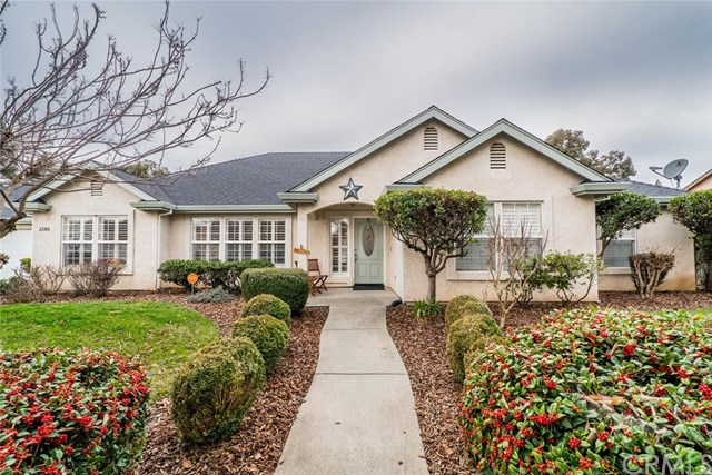 Search For Chico Properties