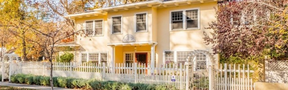 Homes for sale in The Avenues, Chico