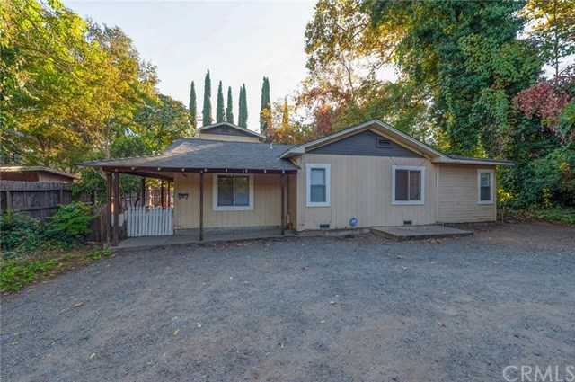 Homes for sale in the Barber, Chico