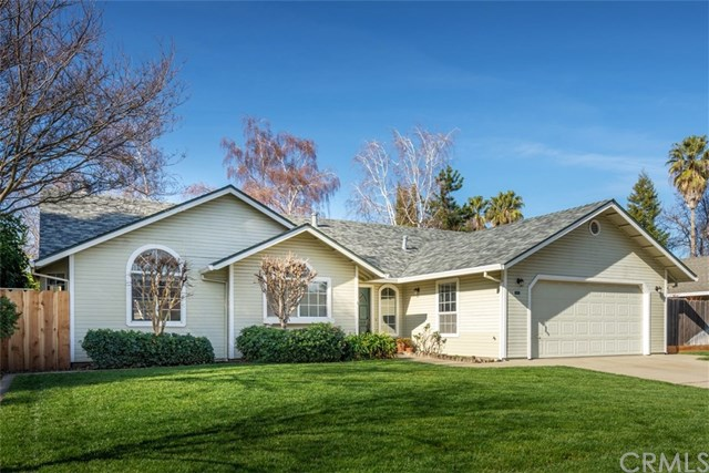 Homes for sale in West Side, Chico
