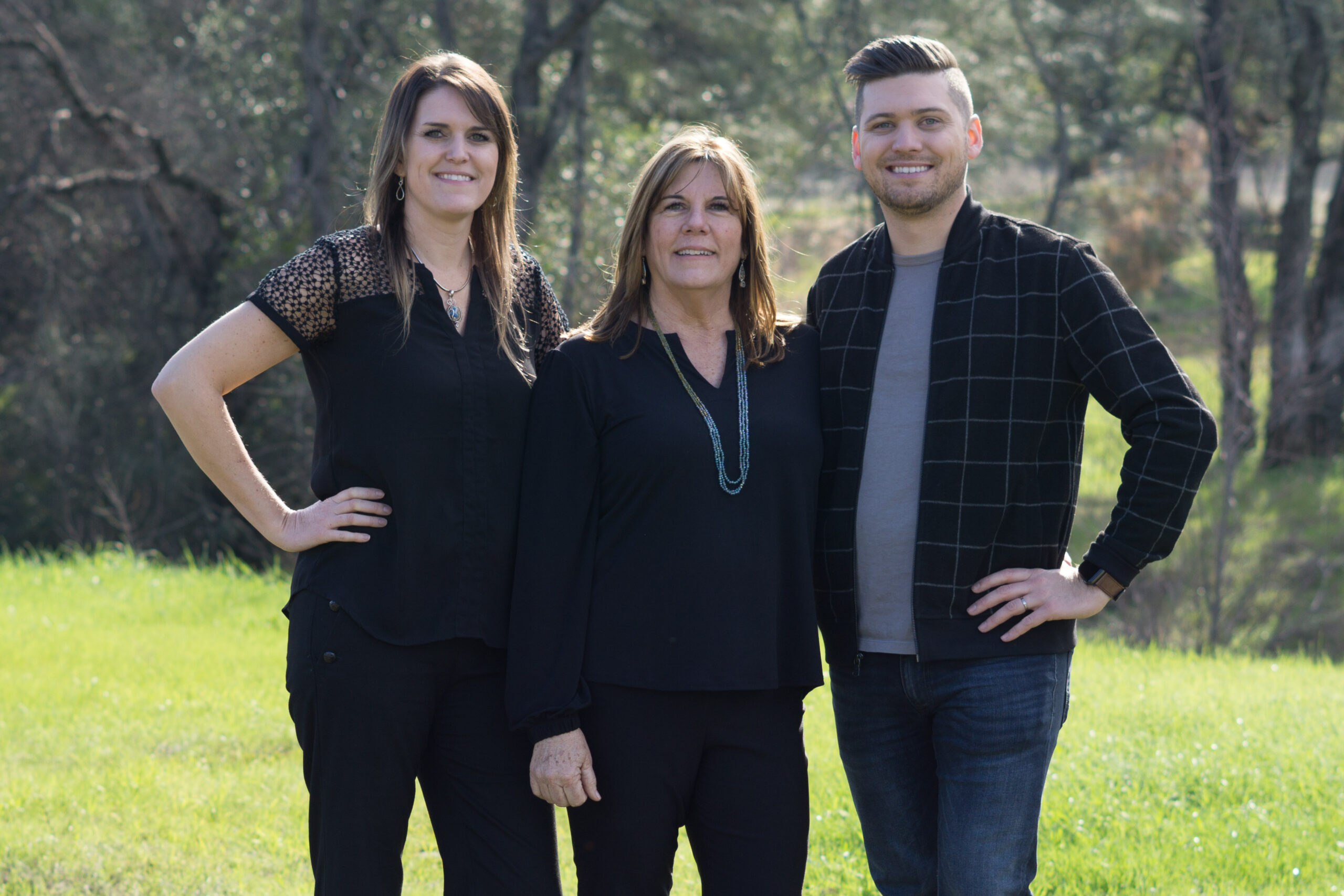 The Peebles Real Estate Team