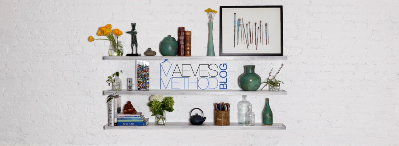 Maeve's Method Blog