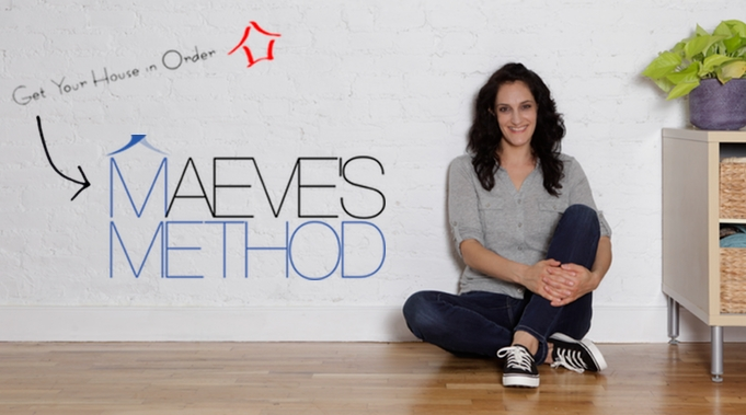 It's Here! Introducing Maeve's Method