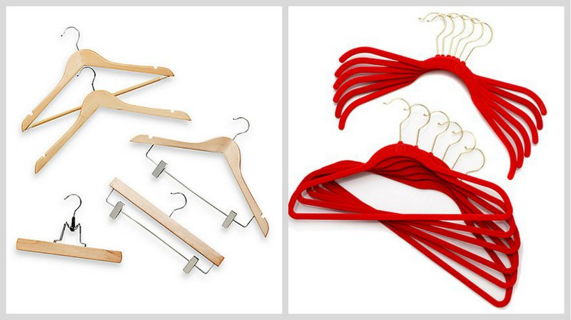 Ask Maeve: My Closet Is A Jumble Of Hangers. What Do I Do?
