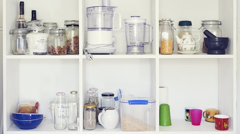 Spring Cleaning For The Kitchen