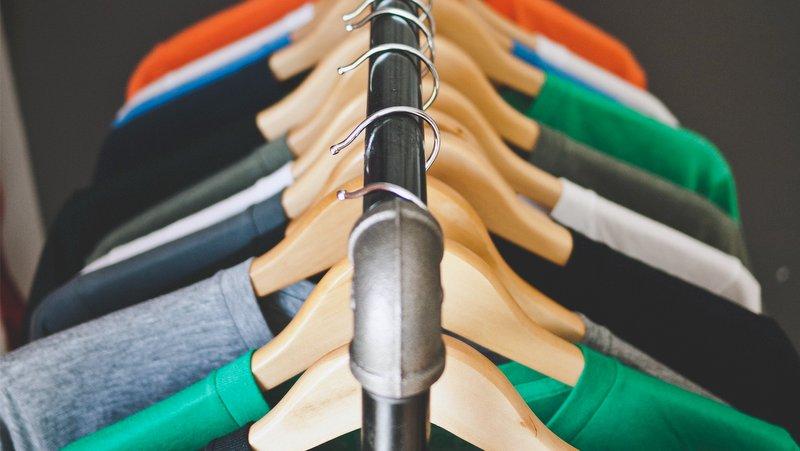 Rejuvenate Your Closet