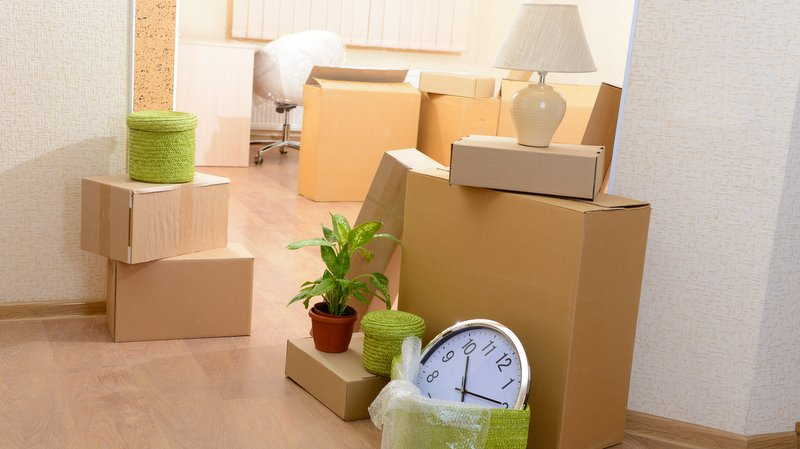 Simple Steps To Moving With Ease