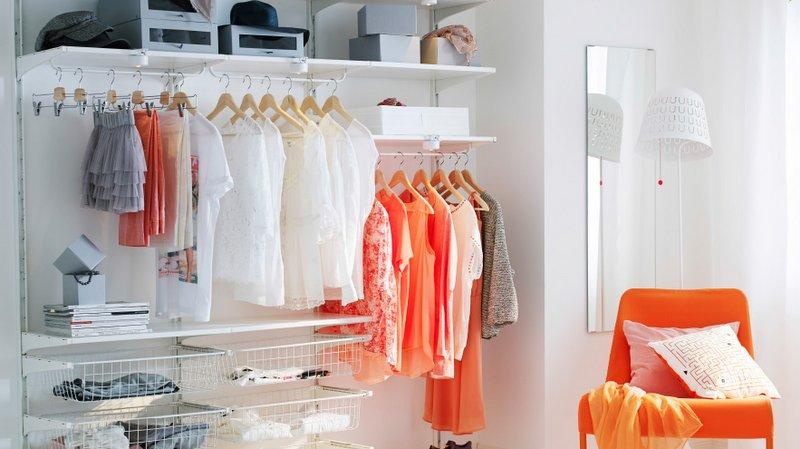 Top 5 Space-Saving Closet Organization Solutions