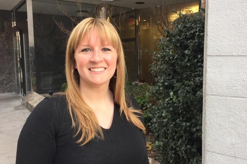 Meet Katie, New Maeve's Method Coach