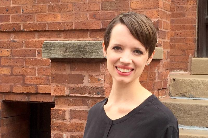 Meet Megan, New Maeve's Method Coach