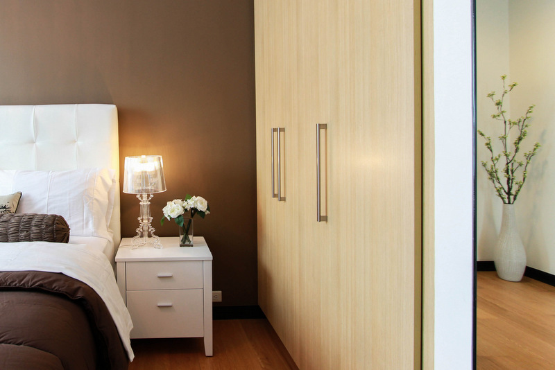 7 Ways To Make Your Bedroom A Sanctuary