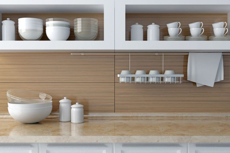 9 Ways To Organize Your Kitchen For Nutritional Success