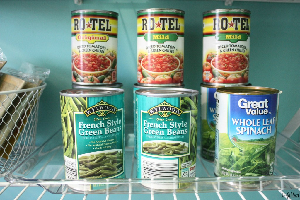 Ask Maeve: My Pantry Is In Desperate Need Of Organization