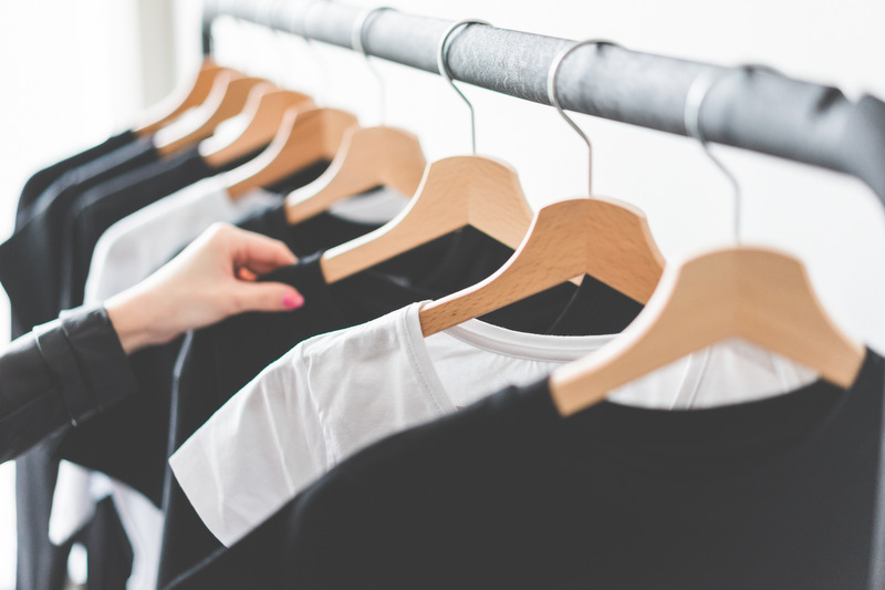 The Skinny On Clothes Hangers