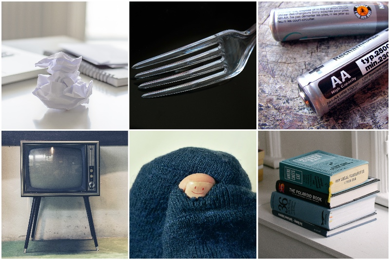 12 Easy Household Items To Let Go