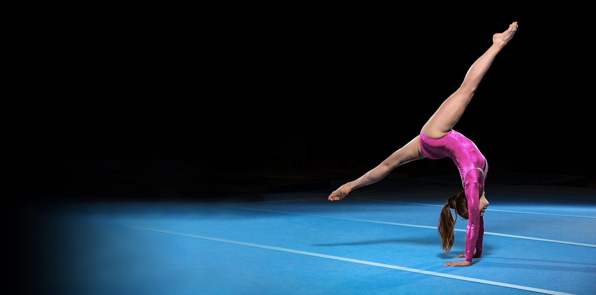 New Heights Athletics Gymnastics