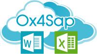 Ox4Sap logo