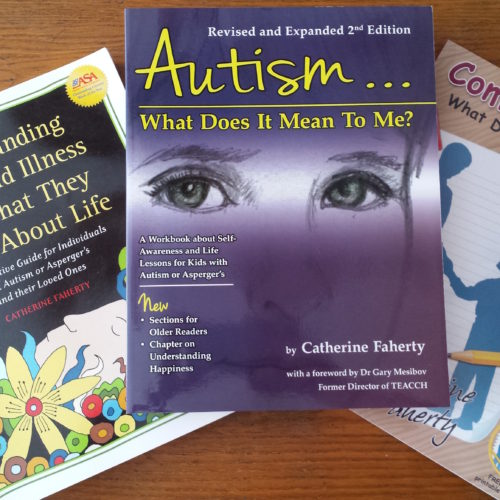 Catherine Faherty's Books